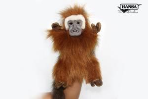Bilde av HansaCreation hånddukke Ape