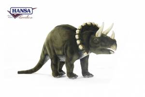 Bilde av HansaCreation dinosaur Triceraptos