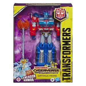 Bilde av Transformers Cyberverse Ultimate Optimus Prime