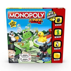 Bilde av Monopol Junior
