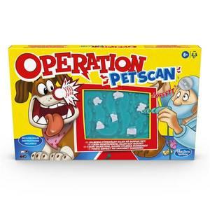 Bilde av Operation Pet Scan