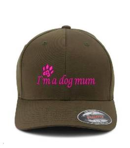 Bilde av Flexfit caps - I`m a dog mum