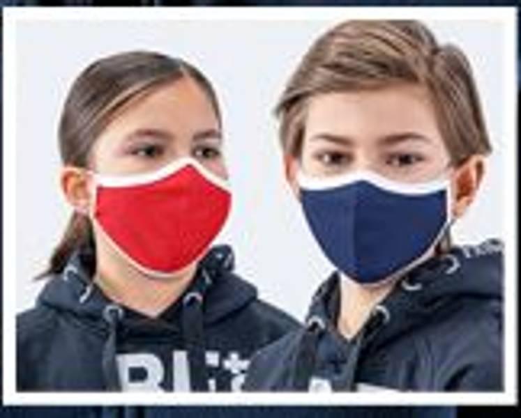 Premium Nose-Mask Barn