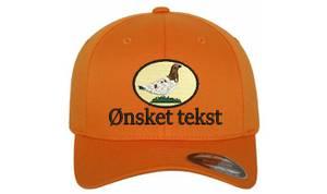 Bilde av Flexfit jakt caps emblem rype