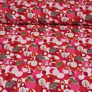 Bilde av Villsvin rosa - bomulls jersey