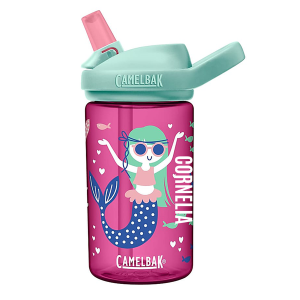 Camelbak Eddy+ 0,4 Mermaids and Narwhals