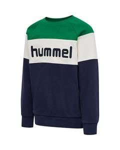 Bilde av Hummel Claes genser Ultramarine green