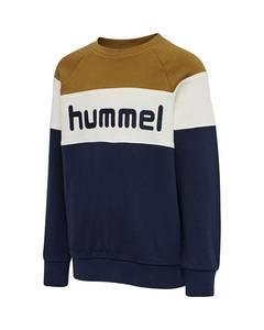 Bilde av Hummel Claes genser rubber