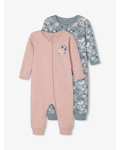 Bilde av name it Pyjamas 2pk Pale Mauve