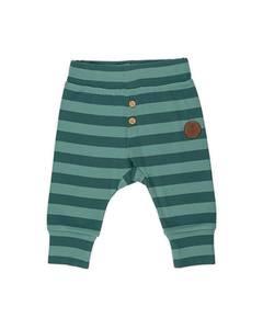 Bilde av Gullkorn Design Villvette Baby bukse petrolgreen