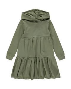 Bilde av name it Danita kjole Deep Lichen Green
