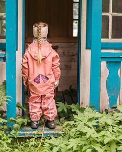 Bilde av Kattnakken Plask Regnsett Insekt - Extreme