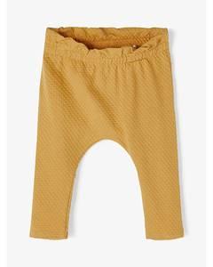 Bilde av name it Fina bukse Spruce yellow