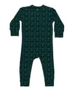 Bilde av Gullkorn Design Stine Sofie Baby Pysjamas Dyp
