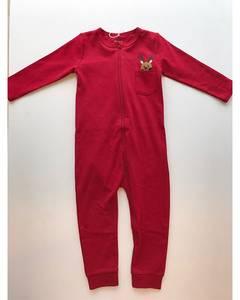 Bilde av name it Rul pysjamas jester red mini