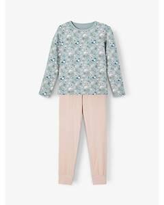 Bilde av name it 2 delt pysjamas Pale mauve