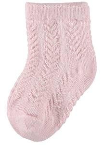 Bilde av name it duddi sokker rosa
