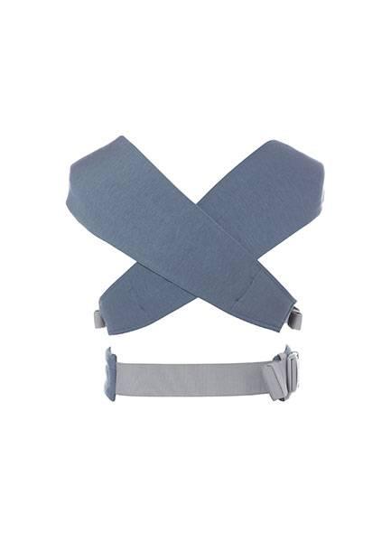 Ergobaby Embrace Oxford Blue