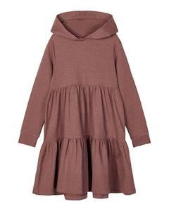 Bilde av name it Ofilia kjole marron