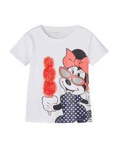 Bilde av name it Minnie Antonia t-skjorte