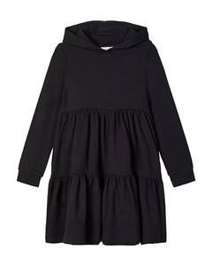Bilde av name it ofilia kjole black