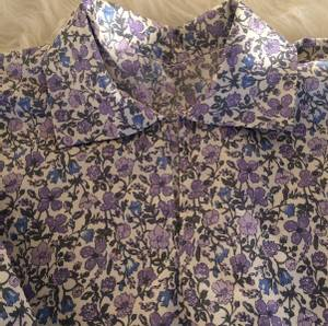Festdraktskjorte Trine Liberty Medow C