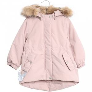 Bilde av Wheat Baby Jacket Mona Rose Powder, ensfarget