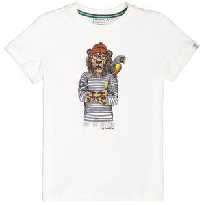 Bilde av Garcia Kids Boys T-Shirt Hop On Board