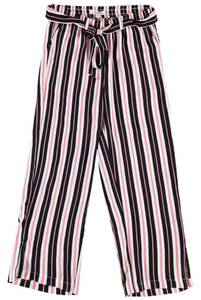 Bilde av Garcia Girls Pants Culotte, Stripet