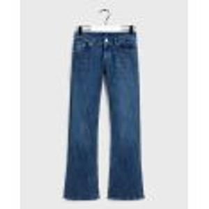Bilde av Gant Flared Jeans, jente