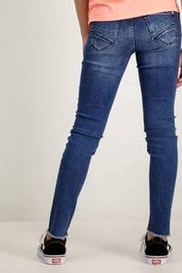 Bilde av Garcia Sara Girls Superslim Jeans, Vintage Jused