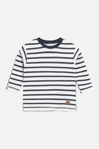 Bilde av Hust & Claire Anton T-shirt LS, Navy