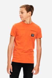 Bilde av Garcia Boys T-Shirt SS, Tomato