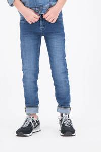 Bilde av Garcia Tavio Boys Slim Fit Jeans, Dark Used