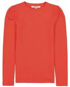 Bilde av Garcia Girls T-Shirt LS, Red Soul