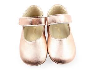 Bilde av PomPom Ballerinasko i bronse