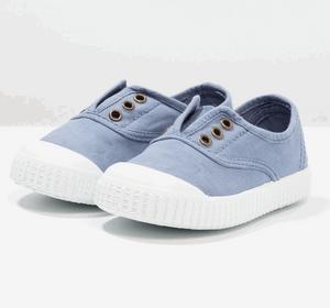 Bilde av Victoria Shoes Slip On, Modell 06627, Farge: Azul