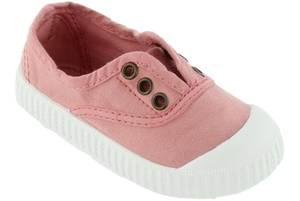 Bilde av Victoria Shoes Slip On, Modell 06627, Farge: Nude
