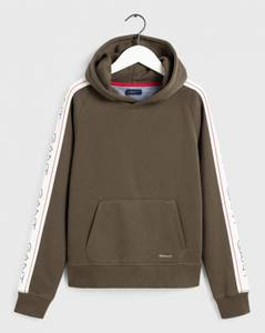 Bilde av Gant Archive Sweat Hoodie Sea Turtle, Hettegenser