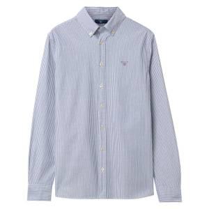 Bilde av Gant Archive Oxford Shirt Stripe, College Blue,