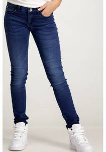 Bilde av Garcia Sara Superslim Jeans Flow Denim Medium