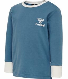 Bilde av Hummel Maui T-shirt, Stellar Blue