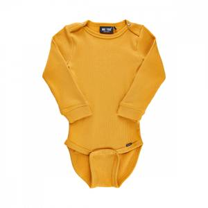 Bilde av MeToo Body Rib, Mineral Yellow