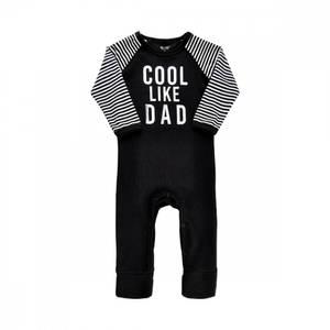 """Bilde av MeToo Heldress """"Cool Like Dad"""", Tap Shoe"""