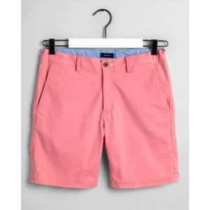 Bilde av GANT CHINO SHORTS STRAWBERRY PINK