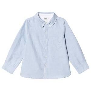 Bilde av Ebbe Orlando Oxford Shirt, Light Blue