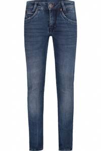 Bilde av Garcia Xandro Superslim Jeans, 2462 Spruce Blue