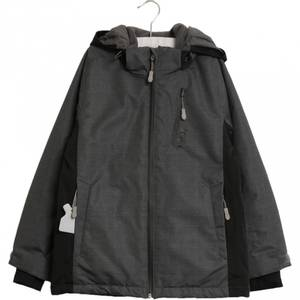 Bilde av Wheat Ski Jacket Milo Black