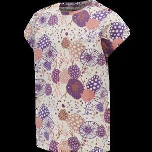 Bilde av Hummel Coral T-shirt, Perlemor