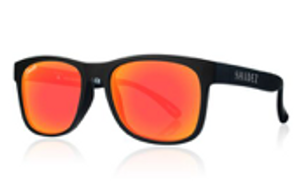 Bilde av Shadez Solbriller til barn Polarized B-RED VIP